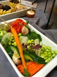 Fricassée de légumes